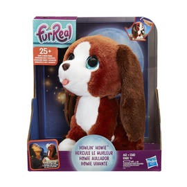 Interaktyvus žaislas Hasbro FurReal Howlin' Howie E4649