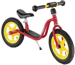Balansinis dviratis Puky LR 1L Red