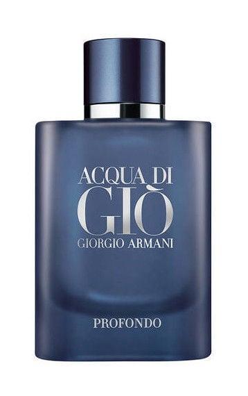 Parfimērijas ūdens Giorgio Armani Acqua Dio Gio Profondo 75ml EDP