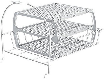 Bosch WMZ20600 Drying Rack For Delicate Items White