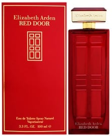 Kvepalai Elizabeth Arden Red Door 100ml EDT
