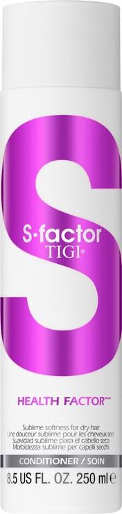 Tigi S Factor Health Factor Conditioner 250ml
