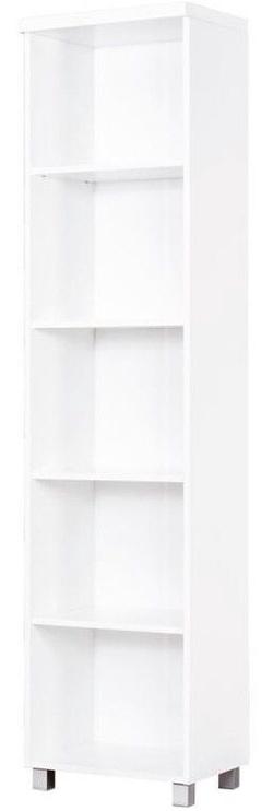 Plaukts Bodzio Bookshelf AG24 White
