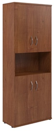 Skyland Office Cabinet CT-1.5 Walnut
