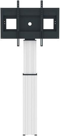 Televizoriaus laikiklis NewStar PLASMA-W2500 Flat Screen Floor/Wall Mount Silver 42-100''