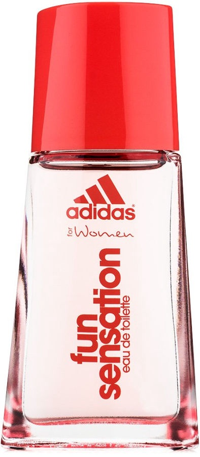 Adidas Fun Sensation 30ml EDT