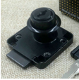 Baldų spyna Vagner YS139-3, 19 x 22 mm
