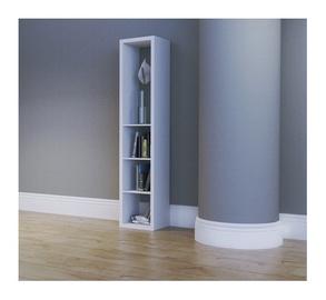 Lanksti dažomoji grindjuostė SK003 713460, 2400 x 90 x 12 mm