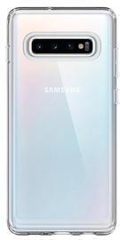 Чехол Spigen Ultra Hybrid Back Case For Samsung Galaxy S10 Plus Transparent