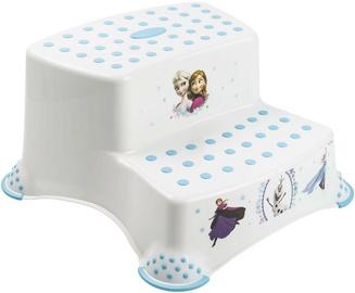 Подставка-ступенька Keeeper Frozen, белый
