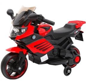 Žaislinis akumuliatorinis motociklas Mportas LQ158