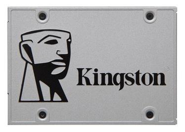 """Kietasis diskas Kingston SUV400S37, 2,5"""", 240 GB, SATA 3"""