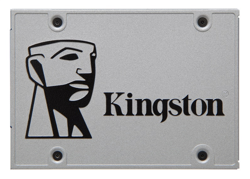 "Kietasis diskas Kingston SUV400S37, 2,5"", 240 GB, SATA 3"