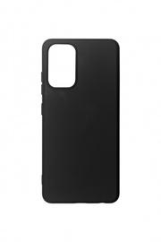 Silicone case Samsung Galaxy A32 black