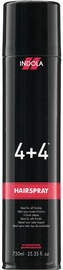 Indola 4+4 Hairspray 750ml