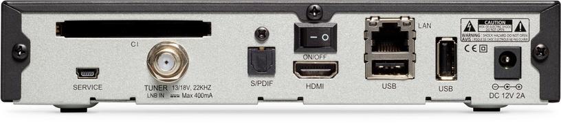 Dreambox DM525HD DVB-S2