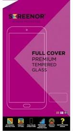 Защитное стекло Screenor Samsung Galaxy S21 Plus Black