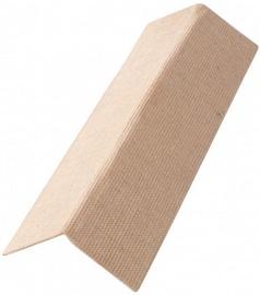 Skrāpis kaķiem Europet Bernina Corner Protect Plank LG, 28x75 cm