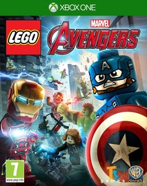 Lego Marvel Avengers Xbox One