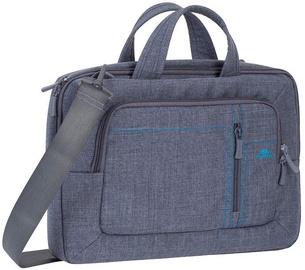 Rivacase 7520 Canvas Laptop Bag 13.3'' Grey