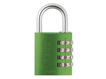 Lukk Abus Hanged Lock 145/40 49532