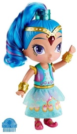 Fisher Price Shimmer & Shine Doll Wish And Twirl Shine FVC50