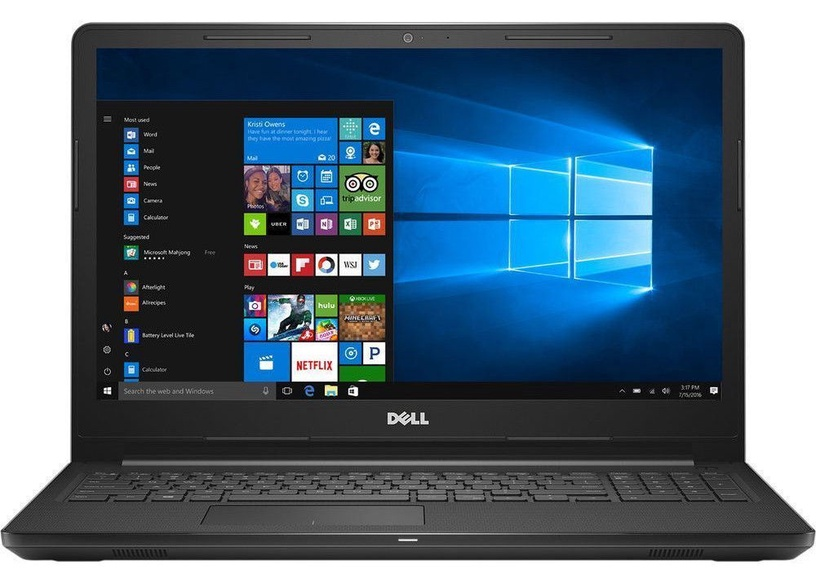 DELL Inspiron 3576 Black 3576-3629