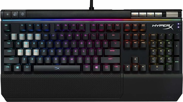 Kingston HyperX Alloy Elite RGB Mechnical Gaming Keyboard Brown