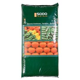 Substratas pomidorams, paprikoms ir agurkams Sodo Centras, 20 l
