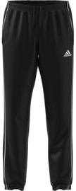 Adidas Core 10 Pants JR Black 140cm