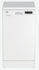Trauku mazgājamā mašīna Beko DFS26024W White