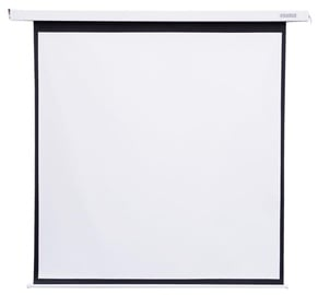 4World Electric Projection Screen 09460