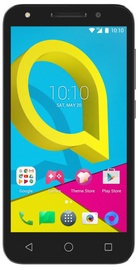 Alcatel U5 5044D 8GB Dual Cocoa Gray