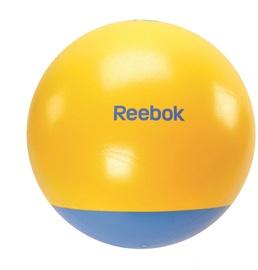 Reebok 2 Tone Gymball 75cm Yellow/Blue