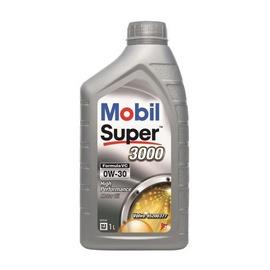 Motoreļļa Mobil Super 3000 VC 0W-30, 1 L