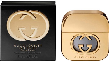 Kvepalai Gucci Guilty Intense 30ml EDP