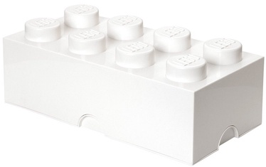 LEGO Storage Brick 8 Large White
