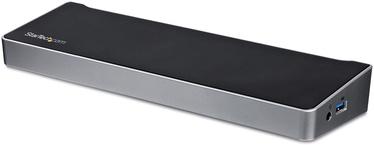 Док-станция StarTech Triple-Monitor USB 3.0 USB3DOCKH2DP, HDMI / DisplayPort