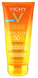Vichy Ideal Sun Ultra Melting Milk Gel SPF50 200ml