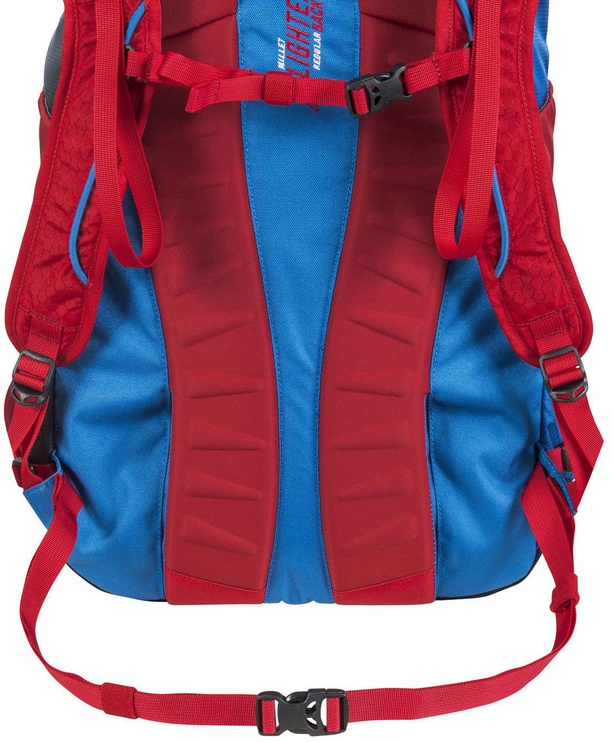 Millet Prolighter 60+20 Red/Blue