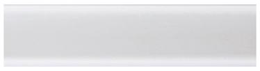 Grīdlīste SG5000, 2.5m, balta