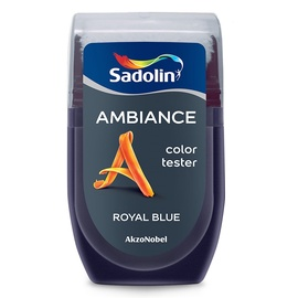 TESTERIS AMBIANCE ROYAL BLUE 30ML
