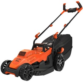 Black & Decker BEMW461BH Lawnmower
