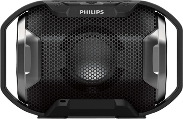 Belaidė kolonėlė Philips SB300 Bluetooth Speaker Black