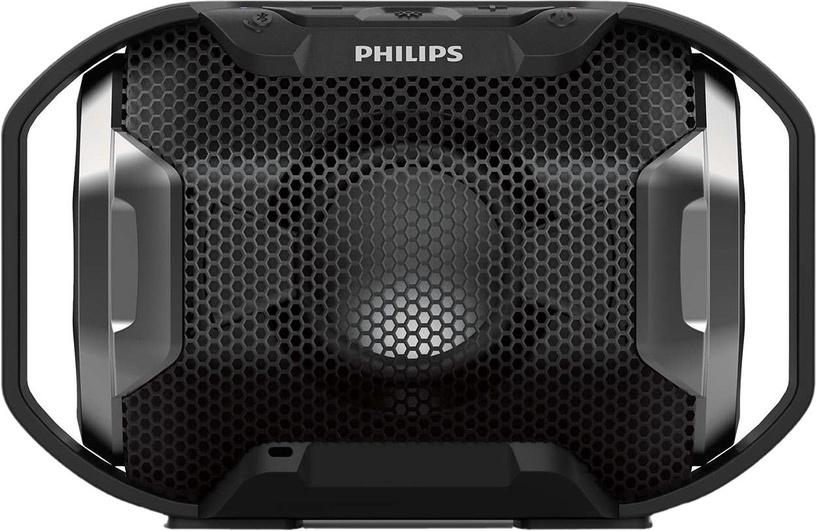 Belaidė kolonėlė Philips SB300 Bluetooth Speaker Black
