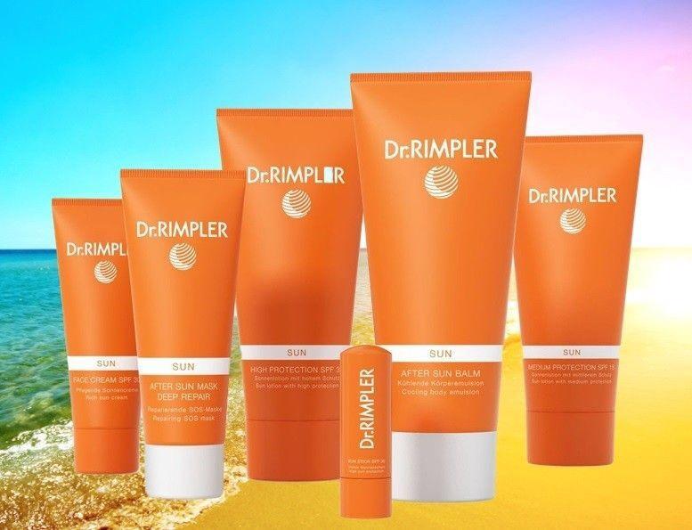 Dr. Rimpler Sun Protection Xtreme SPF50+ 75ml