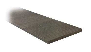 Durų staktos praplatinimas Cortex, pilko ąžuolo, 8 x 2024 x 100 mm, 2,5 vnt.