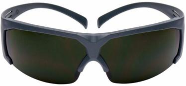 3M SecureFit Safety Glasses Grey