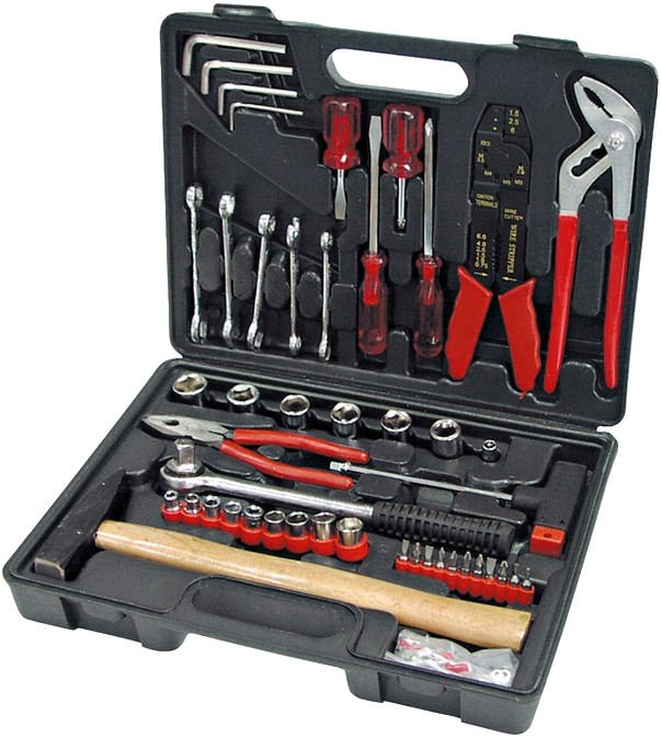 Mega 10015 Tool Set