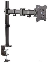 Televizoriaus laikiklis Digitus Monitor Stand 1x LCD Max 27''